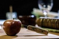 Arcadia apple