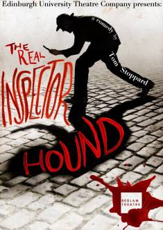 Real Inspector Hound