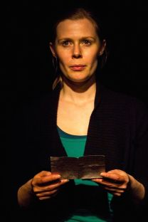 Fiona Geddes as Kirsty