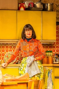 Maureen Beattie as Marie